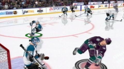 NHL 2003 (VG) (2003) - Xbox