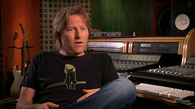 Army of Two The 40th Day Xbox 360 Video - Tyler Bates Composer announcement