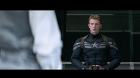 Captain America The Winter Soldier (2014) - Movies Trailer for Captain America The Winter Soldier