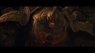 The Elder Scrolls Online Morrowind - Announcement Trailer