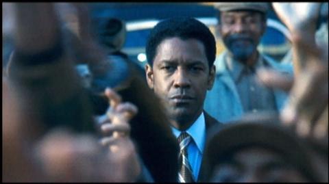 American Gangster (2007) - Open-ended Trailer