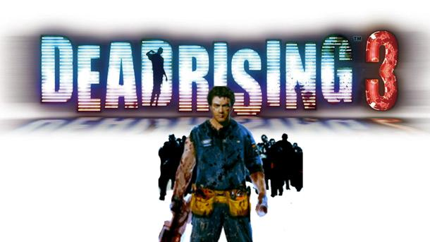 Official E3 2013 Dead Rising 3 Announcement Trailer