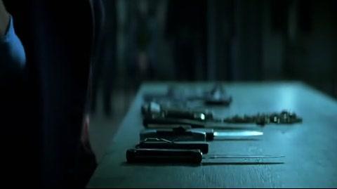 The Dark Knight - Promoting Gordon