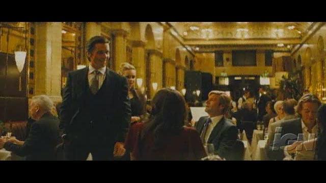 The Dark Knight Movie Trailer - Trailer