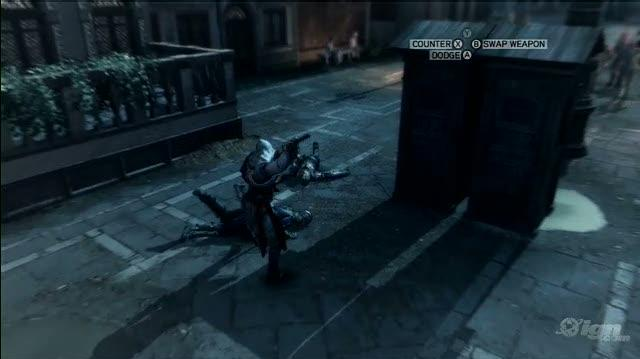 Assassin's Creed II Video Preview - Assassin's Creed II Death In Venice