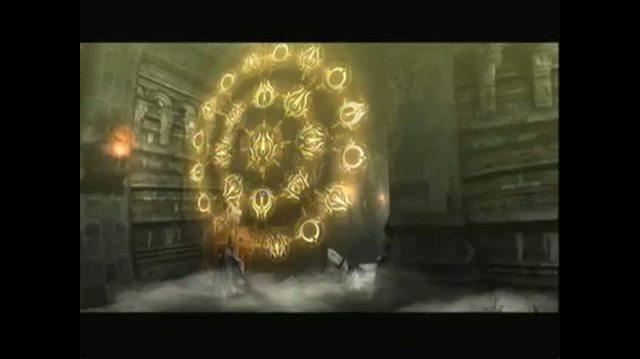 Bayonetta Xbox 360 Guide-Walkthrough - Walkthrough Chapter 1 (part 1 of 3)