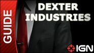 Hitman Absolution Dexter Industries Silent Assassin Walkthrough