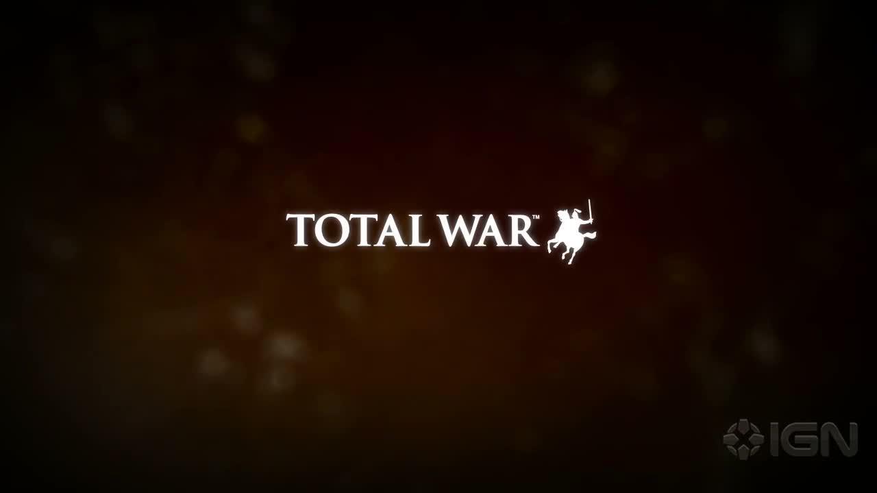 Total War Rome II Carthage Trailer
