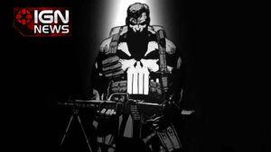 "Daredevil Producer Wants ""Hard R"" Punisher Series - IGN News"