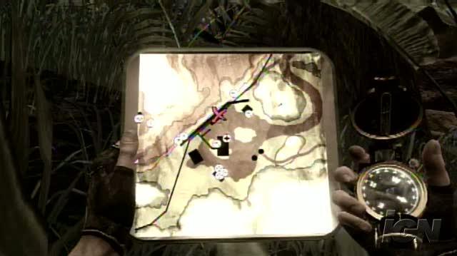 Far Cry 2 PC Games Video - E3 Demo