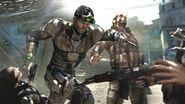 Splinter Cell Homeland DLC Trailer