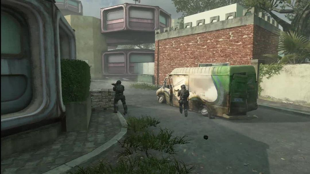 Call of Duty Black Ops II Apocalypse DLC Map Pack Preview Video