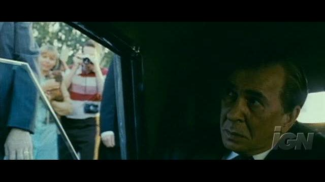 Frost Nixon Movie Trailer - Trailer