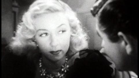 Crossfire (1947) - Home Video Trailer