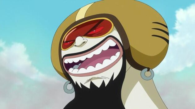 One Piece - Episode 564 - Back to Zero! Earnest Wishes for Luffy!