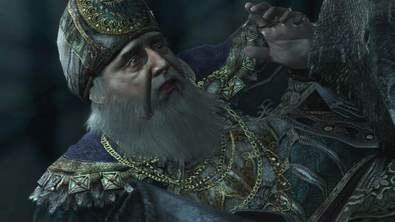 Assassin's Creed Revelations - Assassination of Manuel Palaiologos - Gameplay