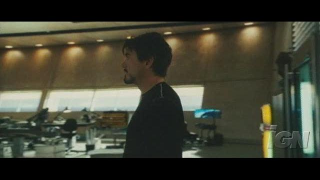 Iron Man Movie Clip - Pepper's Birthday Present