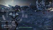 Destiny Walkthrough - Story Mission Chamber of Night