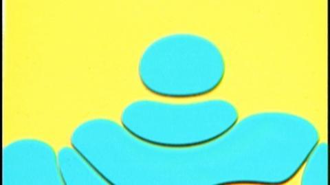 Baby Einstein Baby Newton (1997) - Clip Oval