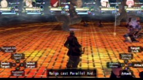 Valhalla Knights (VG) (2007) - PSP
