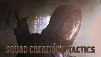 Wasteland 2 Director's Cut Squad Creation Tactics