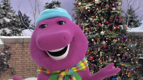 Barney's Christmas Star (2002) - Home Video Trailer