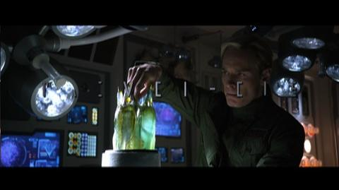Prometheus (2012) - Theatrical Trailer for Prometheus 2
