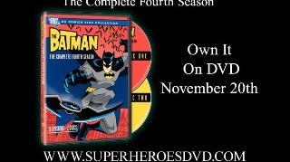 The New Adventures Of Batman A Trap