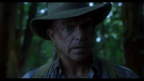Jurassic Park III - find nest