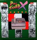 ProFighterX