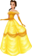 Belle-In-Kingdom-Hearts