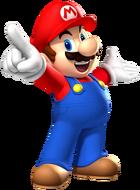 Mario Rumble