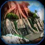 MoMENT Match icon - Jabberwock Island