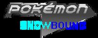 Pokémon Snowbound Logo