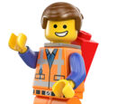 LEGO Smash