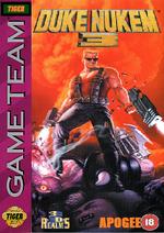 GameTeamDukeNukem