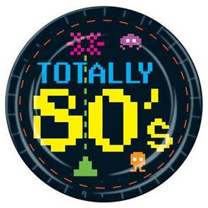 8 bit 80's sign