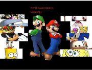 Super Smash Bros. Winners