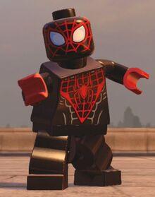 LEGO Spider-Man (Miles Morales)