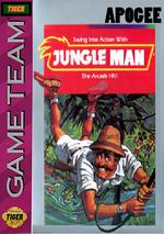 GameTeamJungleMan