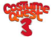 Costune quest 3 logo 2