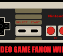Video Game Fanon Wiki