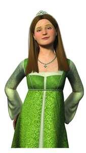 Sleeping Beauty Shrek 3