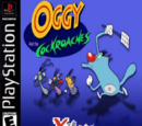 Oggy and the Cockroaches (video game)