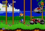 Sonic 2boss1