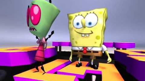Nickelodeon Party Blast Intro