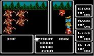 Ff gameplay 3