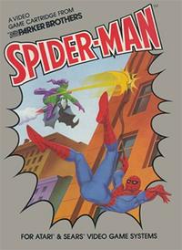 Spider-manAtari2600