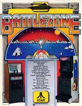 Battlezone(Poster)
