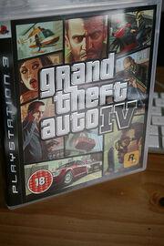 Grand Theft Auto 4 (14)
